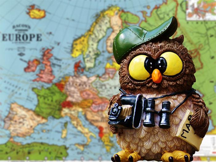 Cómo evitar parecer un turista: 8 consejos