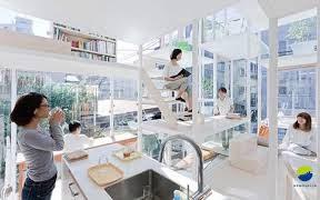 La casa transparente