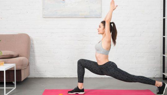 Hacer ejercicio sin ir al gimnasio