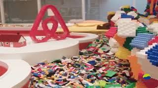 la casa real de Lego