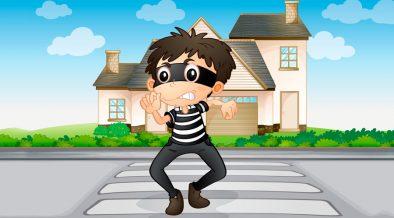 evitar robos en casa durante las vacaciones