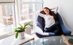 cómo hacer que tu vivienda sea más práctica y cómoda