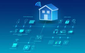 Convertir tu casa en inteligente