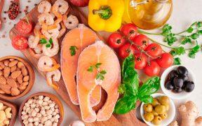Dieta mediterránea OMS